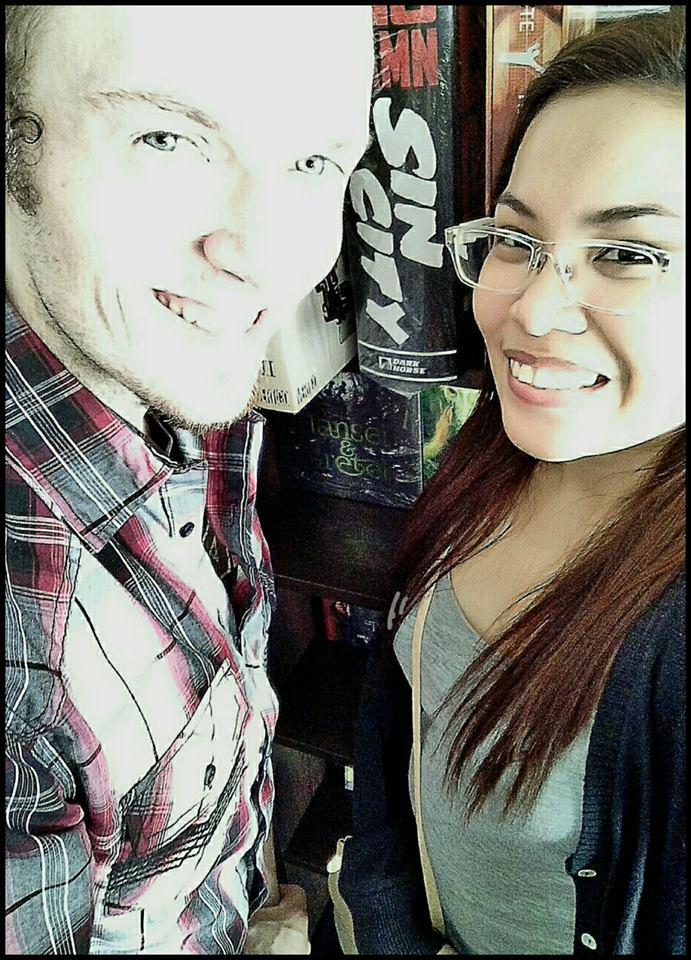 Dating a filipino guy