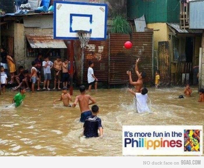 filipino flood