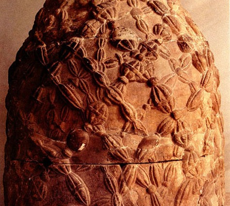 omphalos beehive