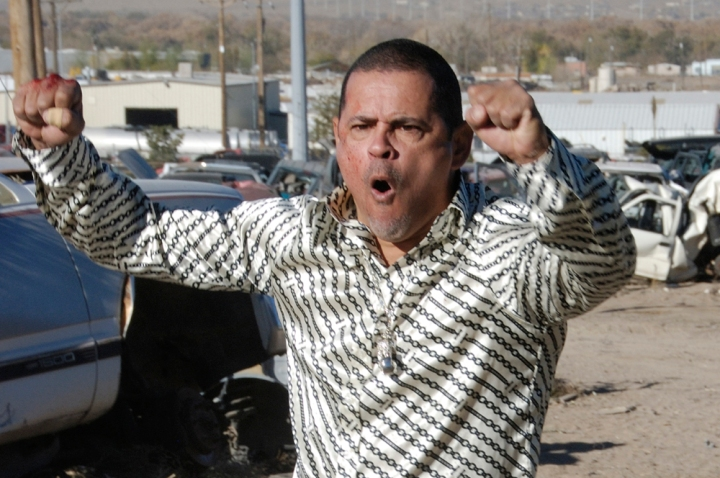 Tuco Breaking Bad