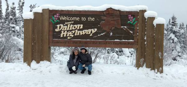 james dalton highway