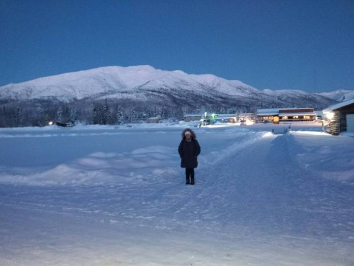 coldfoot alaska