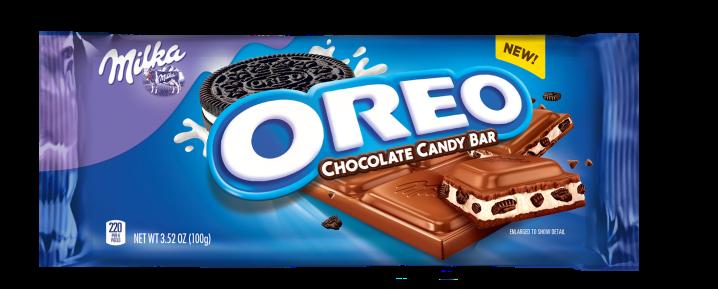 oreo candy bar