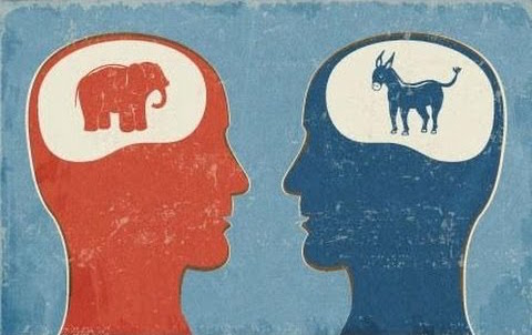 politics facebook