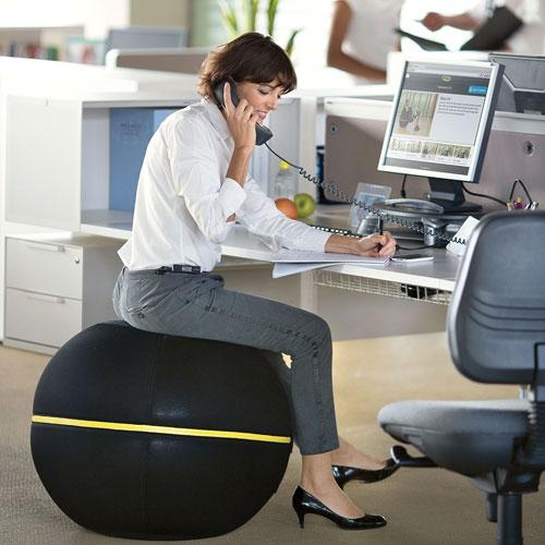 office fart