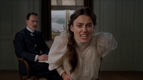 keira knightley punish me